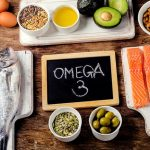 Omega 3 : Un tesoro para tu salud